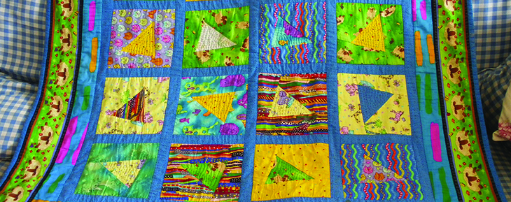 quilting courses somerset